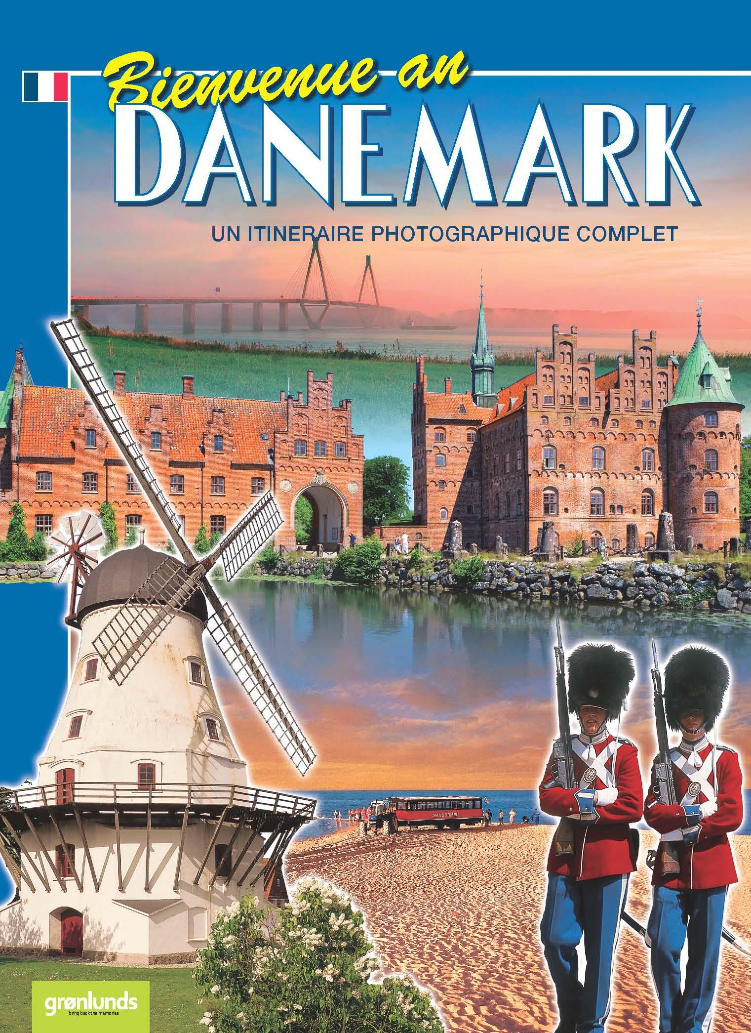Bienvenue au Danemark, Fransk (2012)