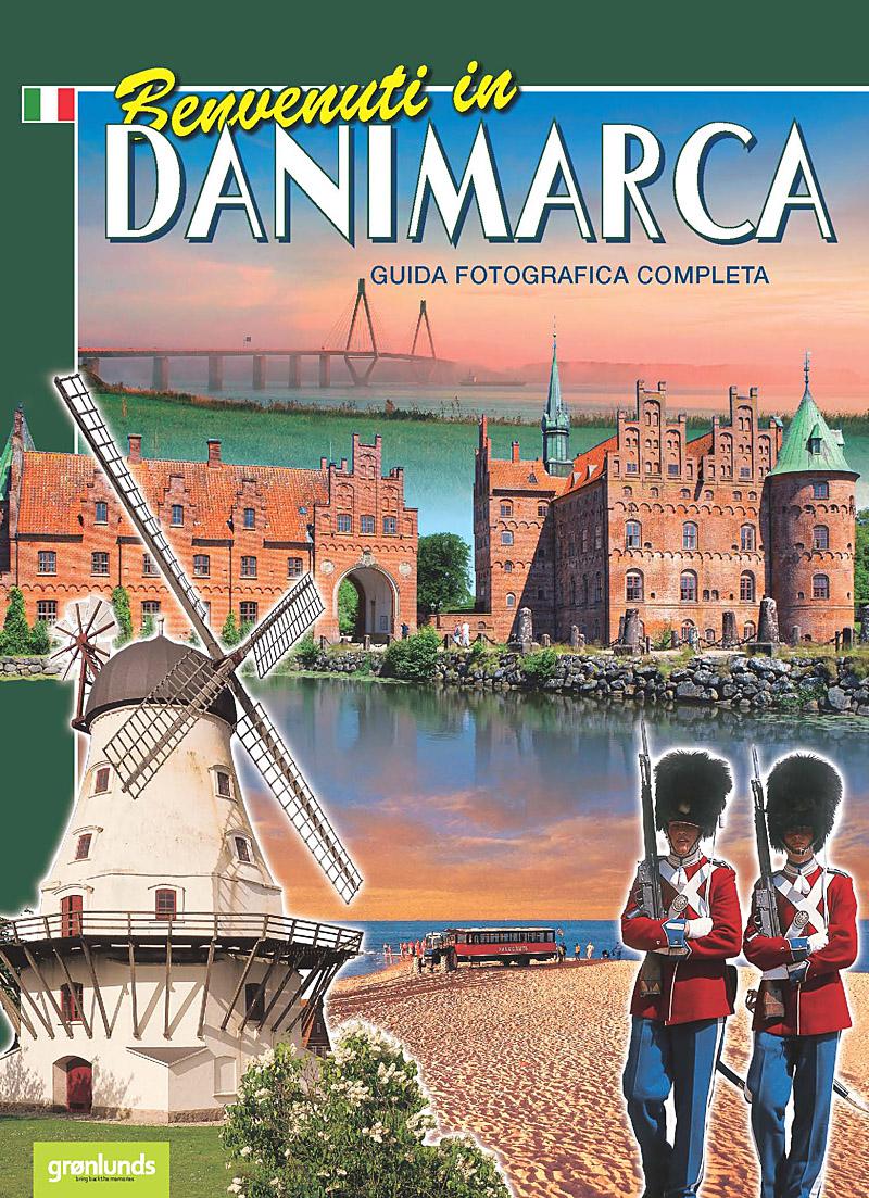 Benvenuti in Danimarca, Italiensk (2012)