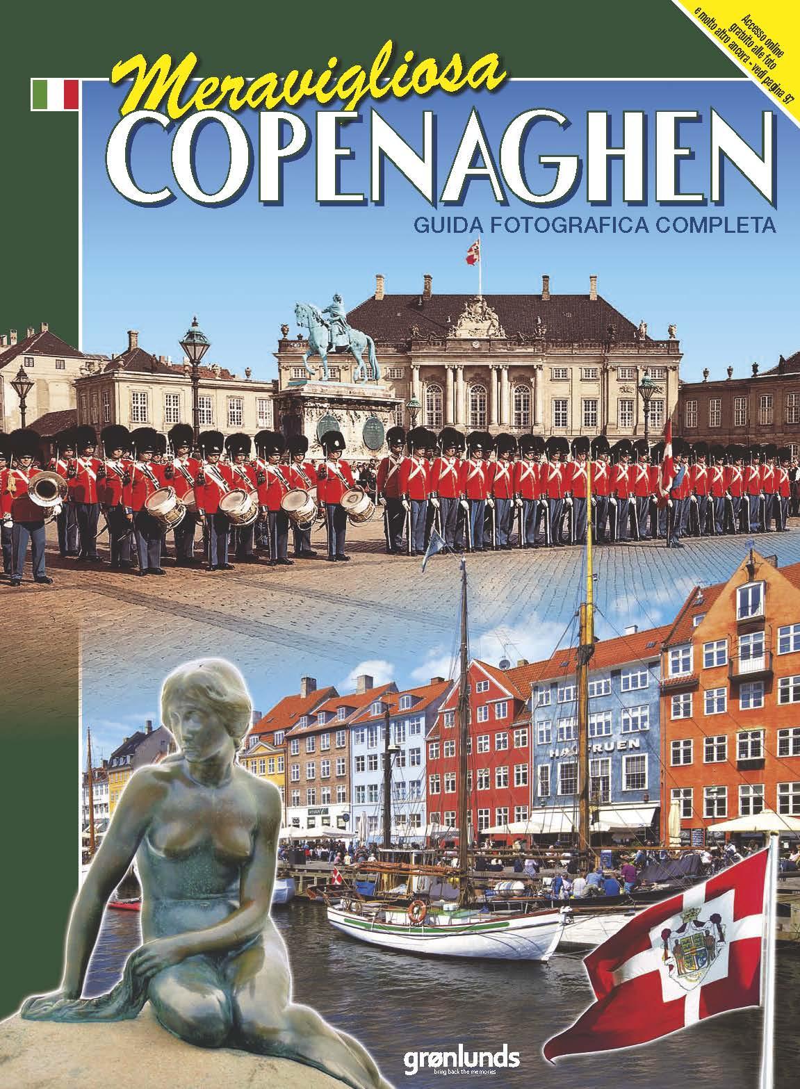 Meravigliosa Copenaghen, Italiensk (2014)