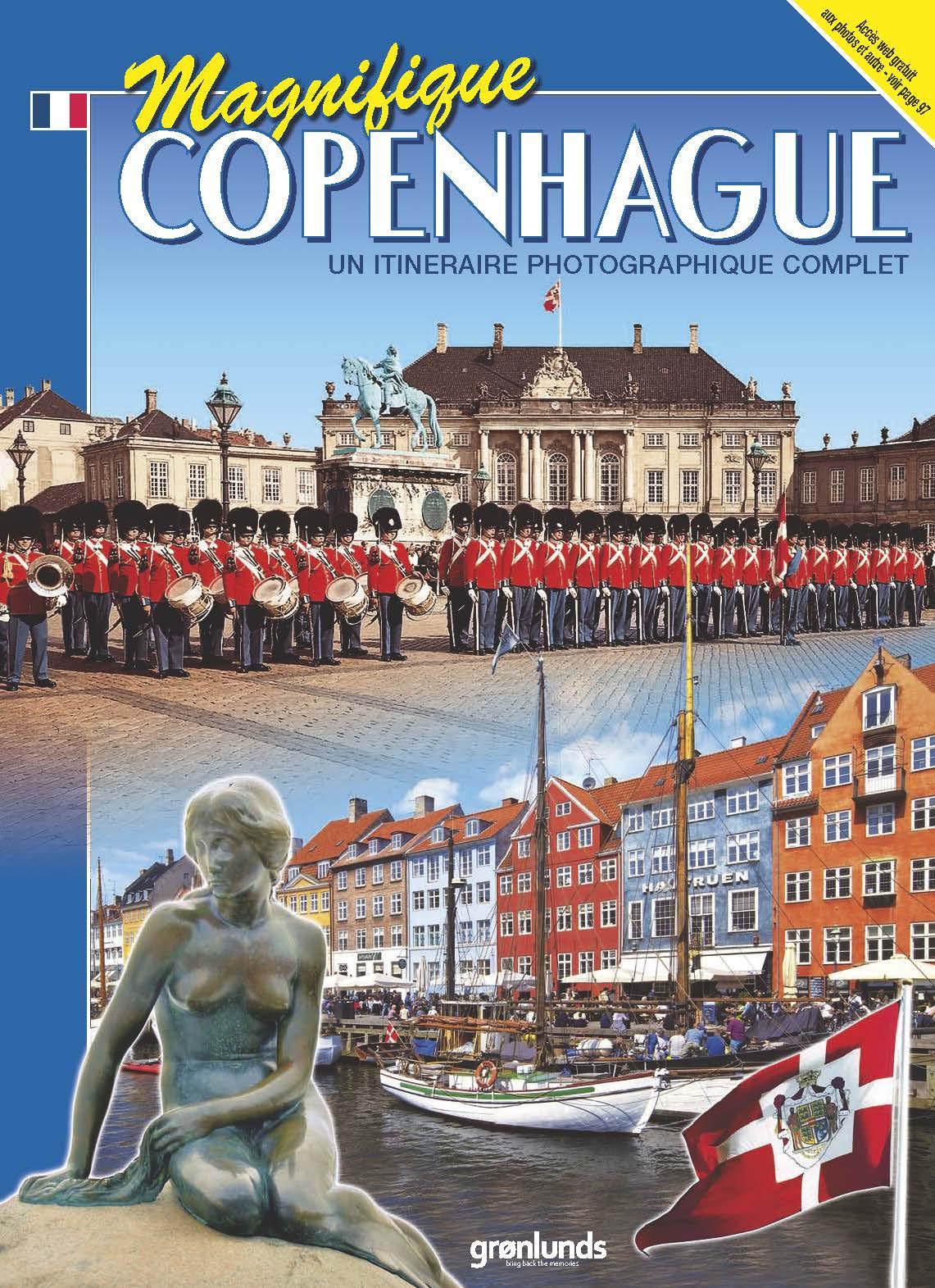 Magnifique Copenhague, Fransk (2014)
