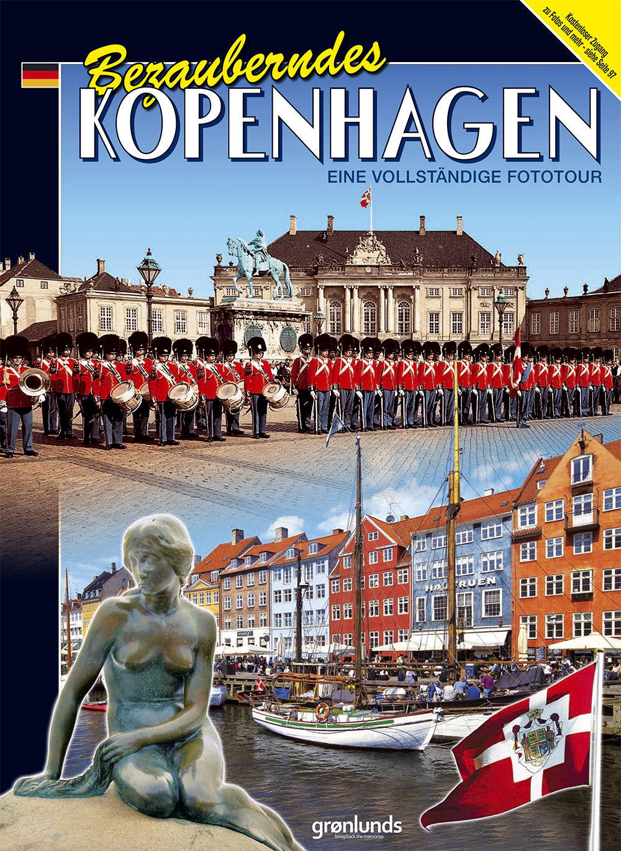Bezauberndes Kopenhagen, Tysk (2014)