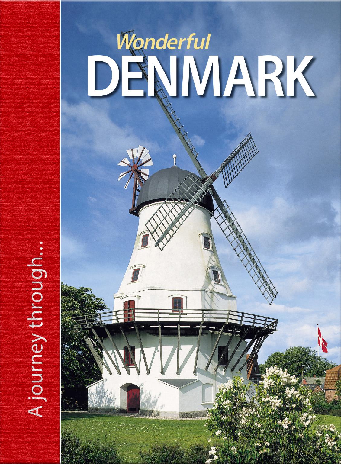 Wonderful Denmark, Engelsk (udvidet jubilæumsudgave)