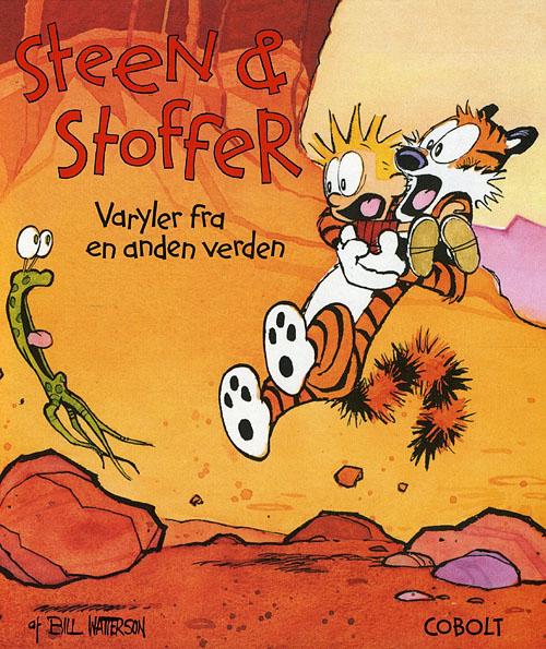 Steen & Stoffer 4: Varyler fra en anden verden