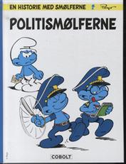 Politismølferne