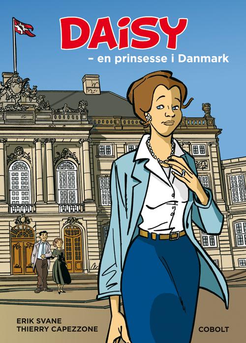 Daisy - en prinsesse i Danmark