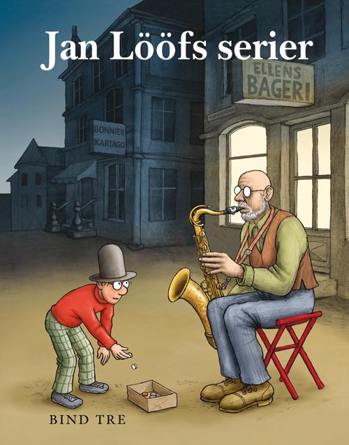 Jan Lööfs serier 3