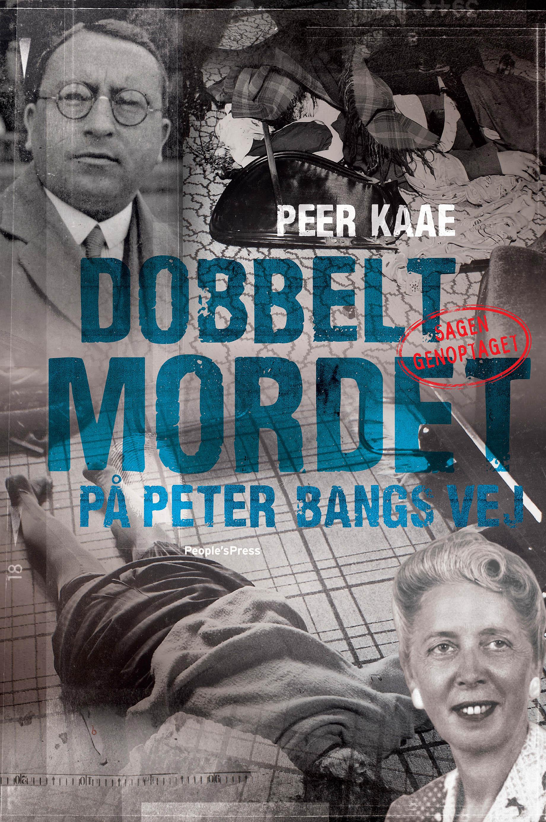 Dobbeltmordet på Peter Bangs Vej NY