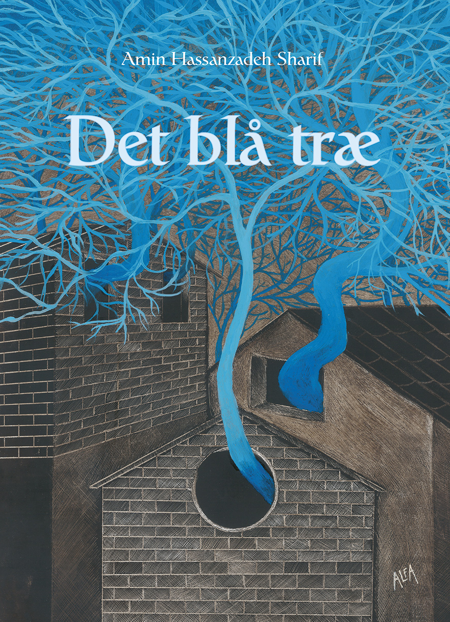Det Blå træ