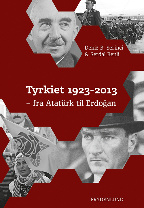 Tyrkiet 1923-2013