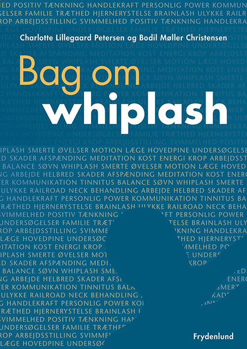 Bag om whiplash