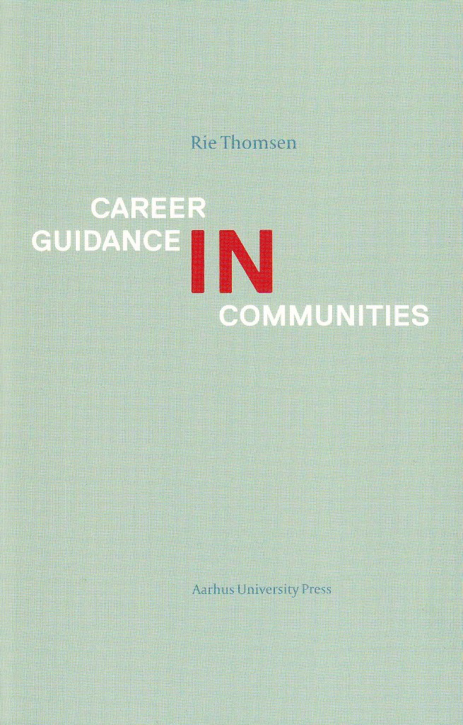 Career Guidance in Communities