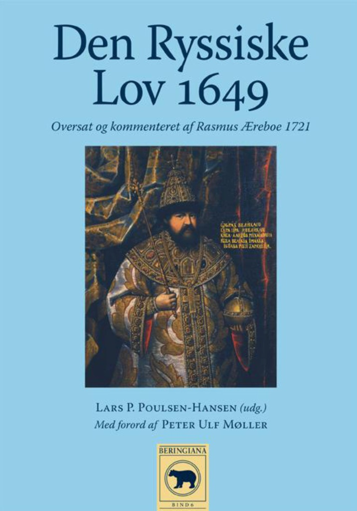Den Ryssiske Lov 1649