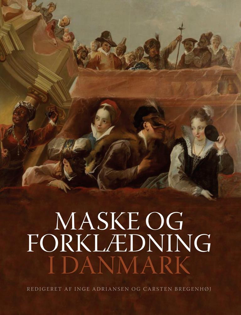 Maske og forklædning i Danmark