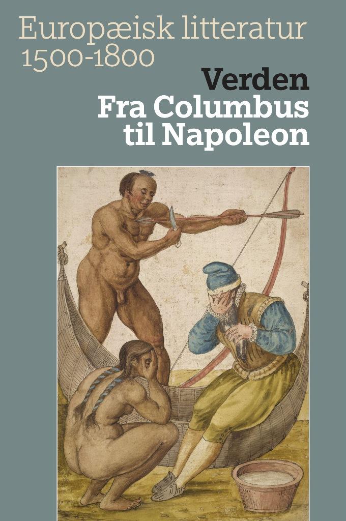 Verden. Fra Columbus til Napoleon