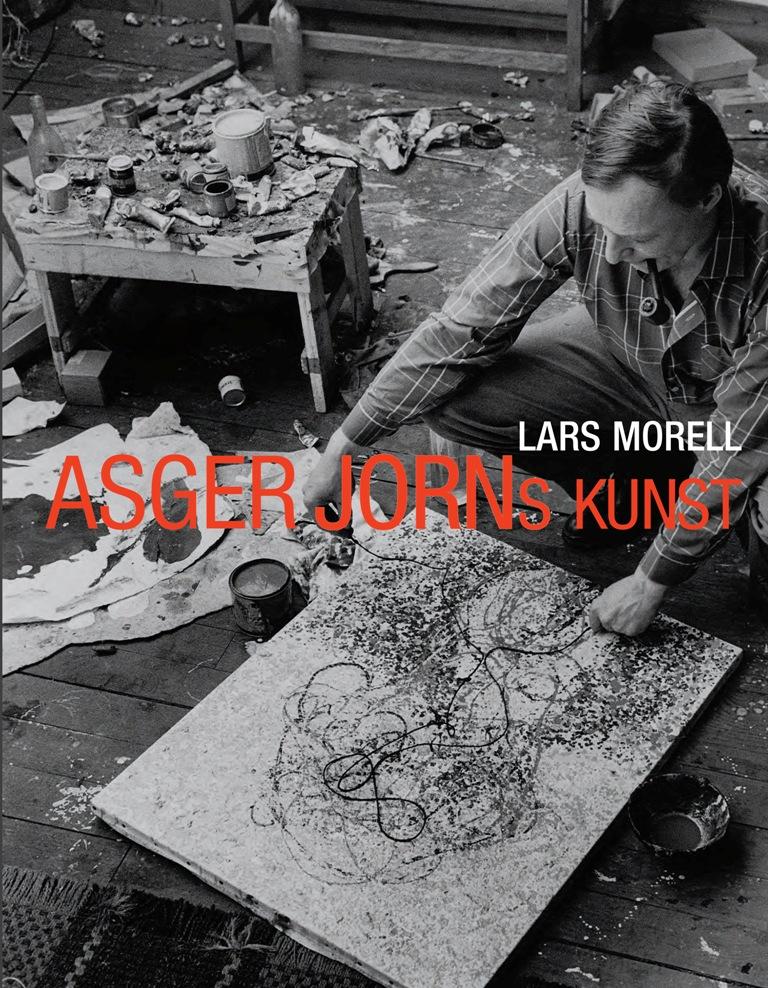 Asger Jorns Kunst