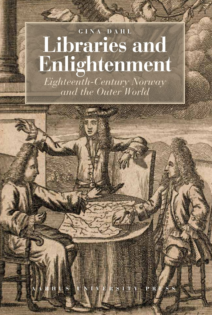 Libraries and Enlightenment