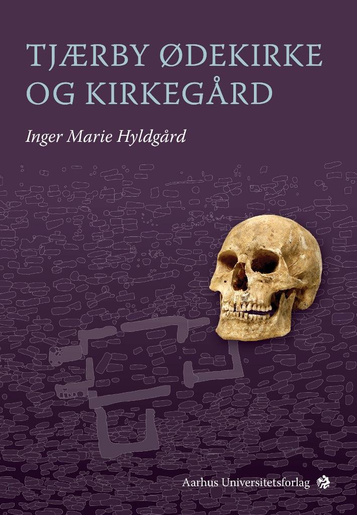 Tjærby Ødekirke og Kirkegård