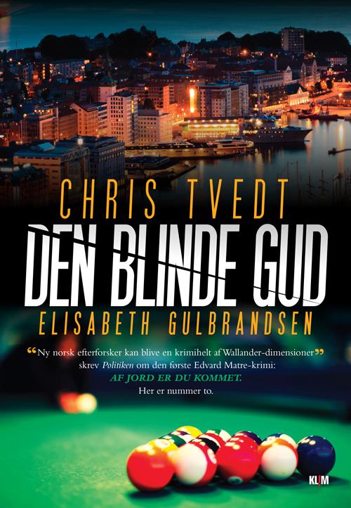 Den blinde gud