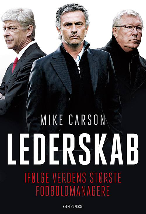 Lederskab – ifølge verdens største fodboldmanagere