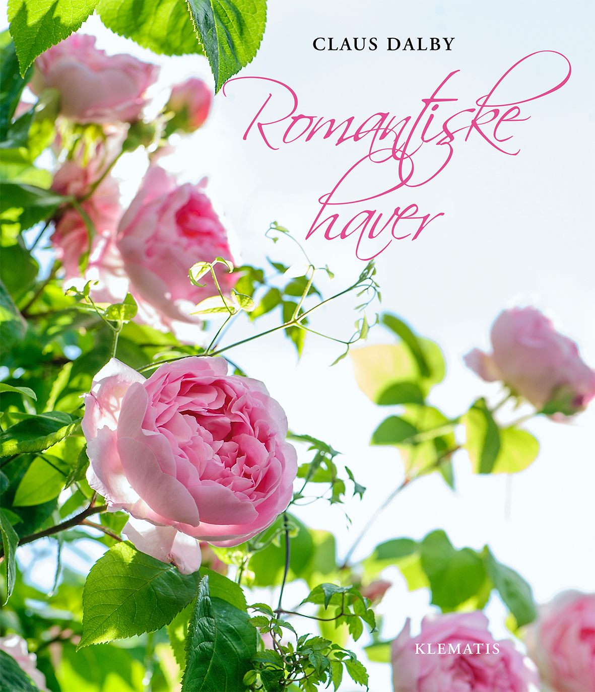 Romantiske haver