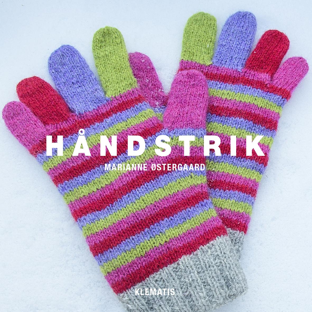 Håndstrik