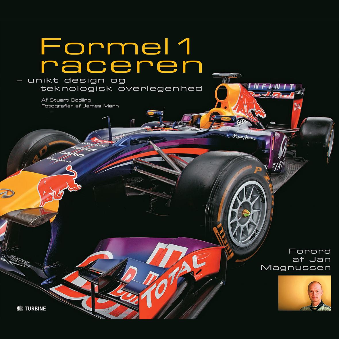 Formel 1 raceren