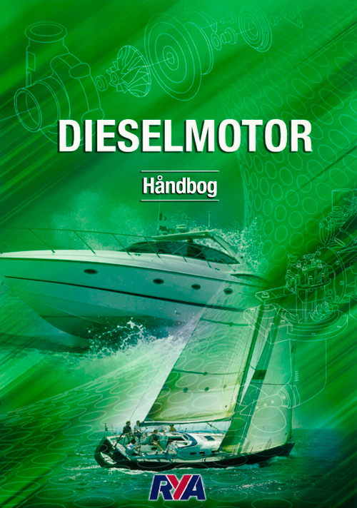 Dieselmotor håndbog