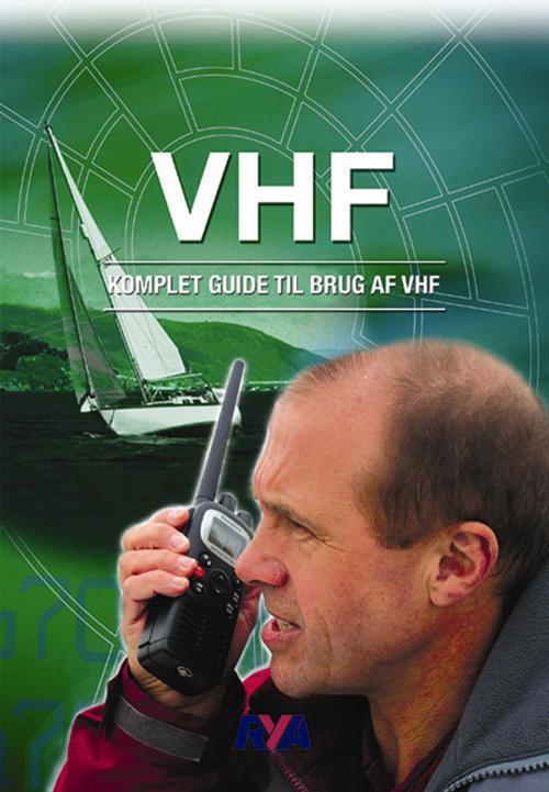 VHF håndbog