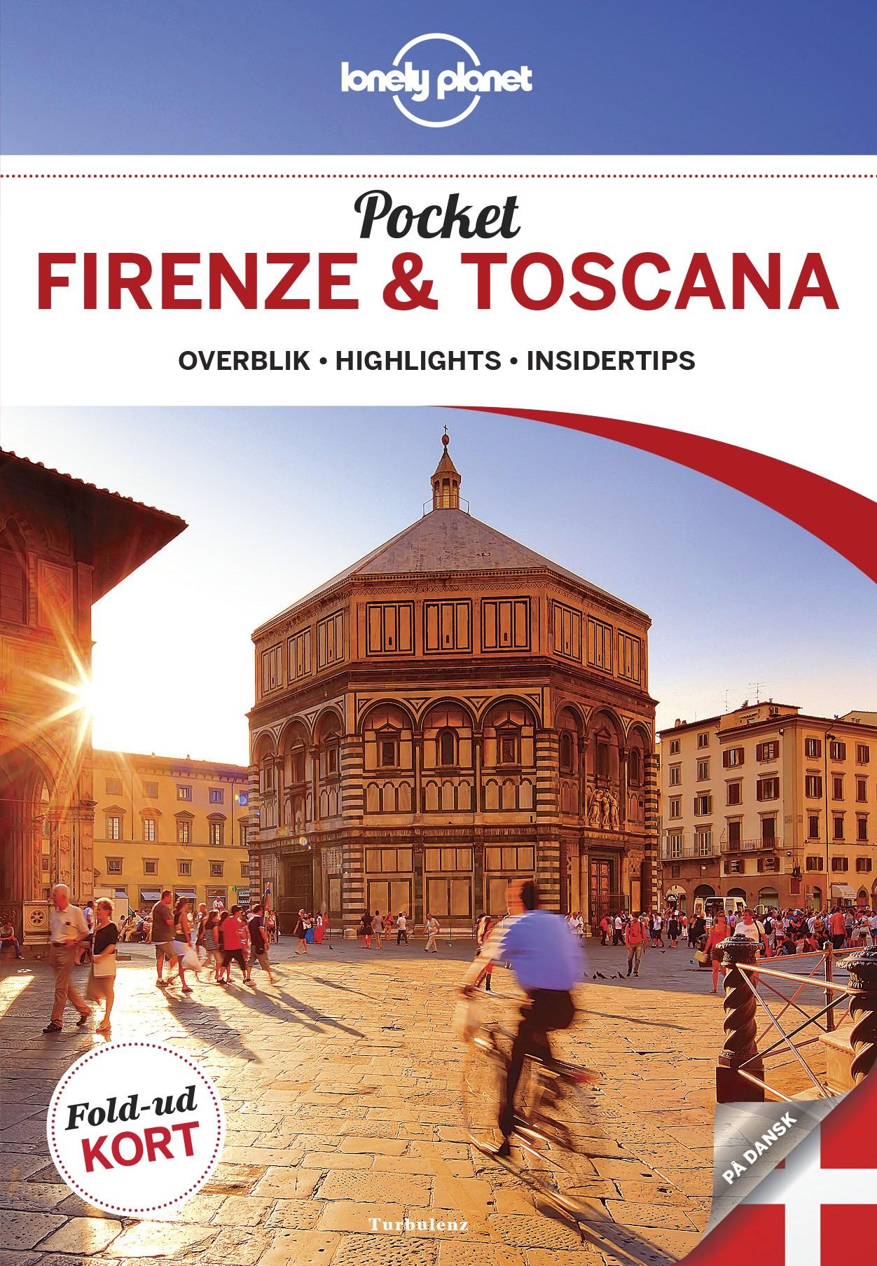 Pocket Firenze & Toscana