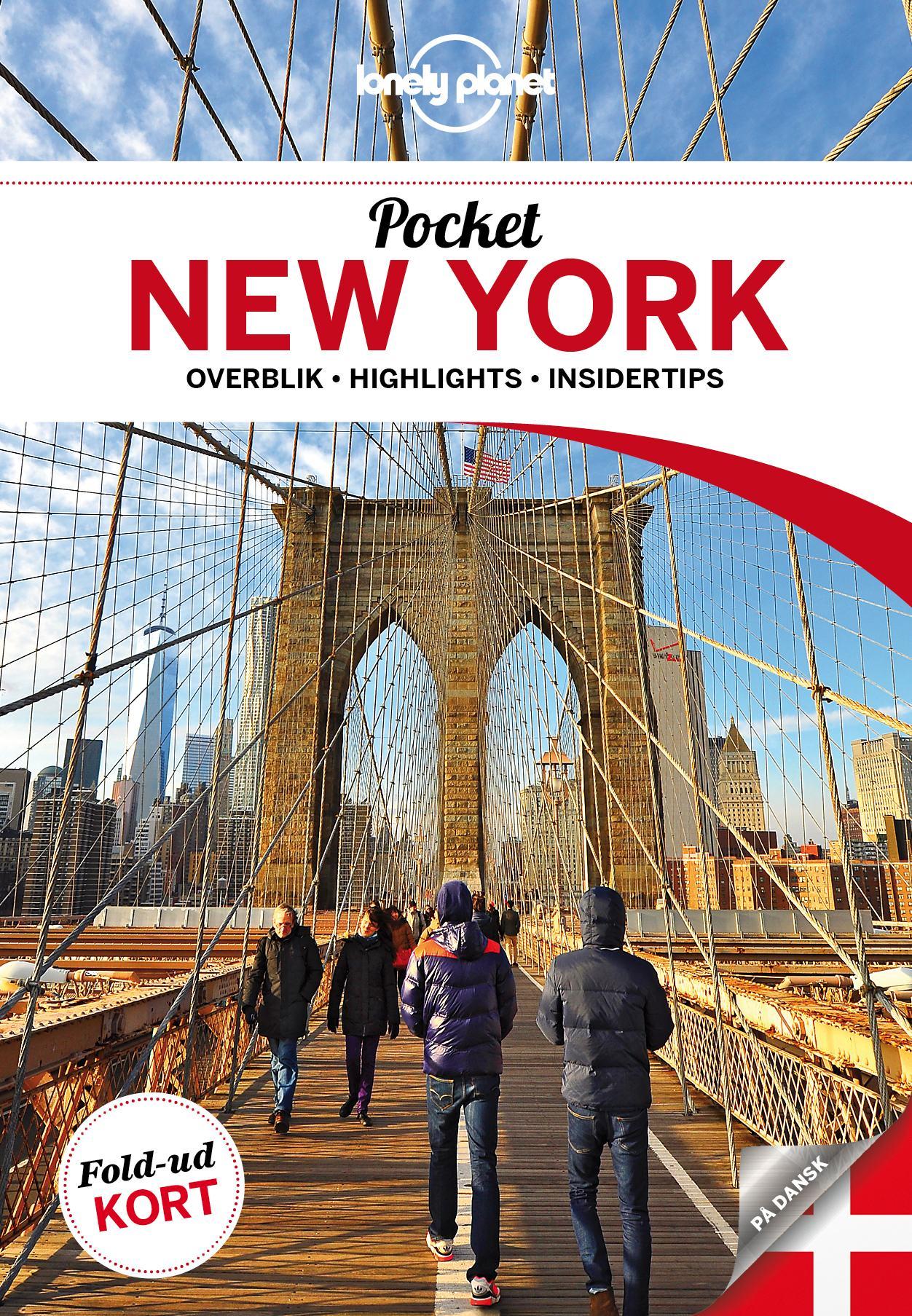 Pocket New York