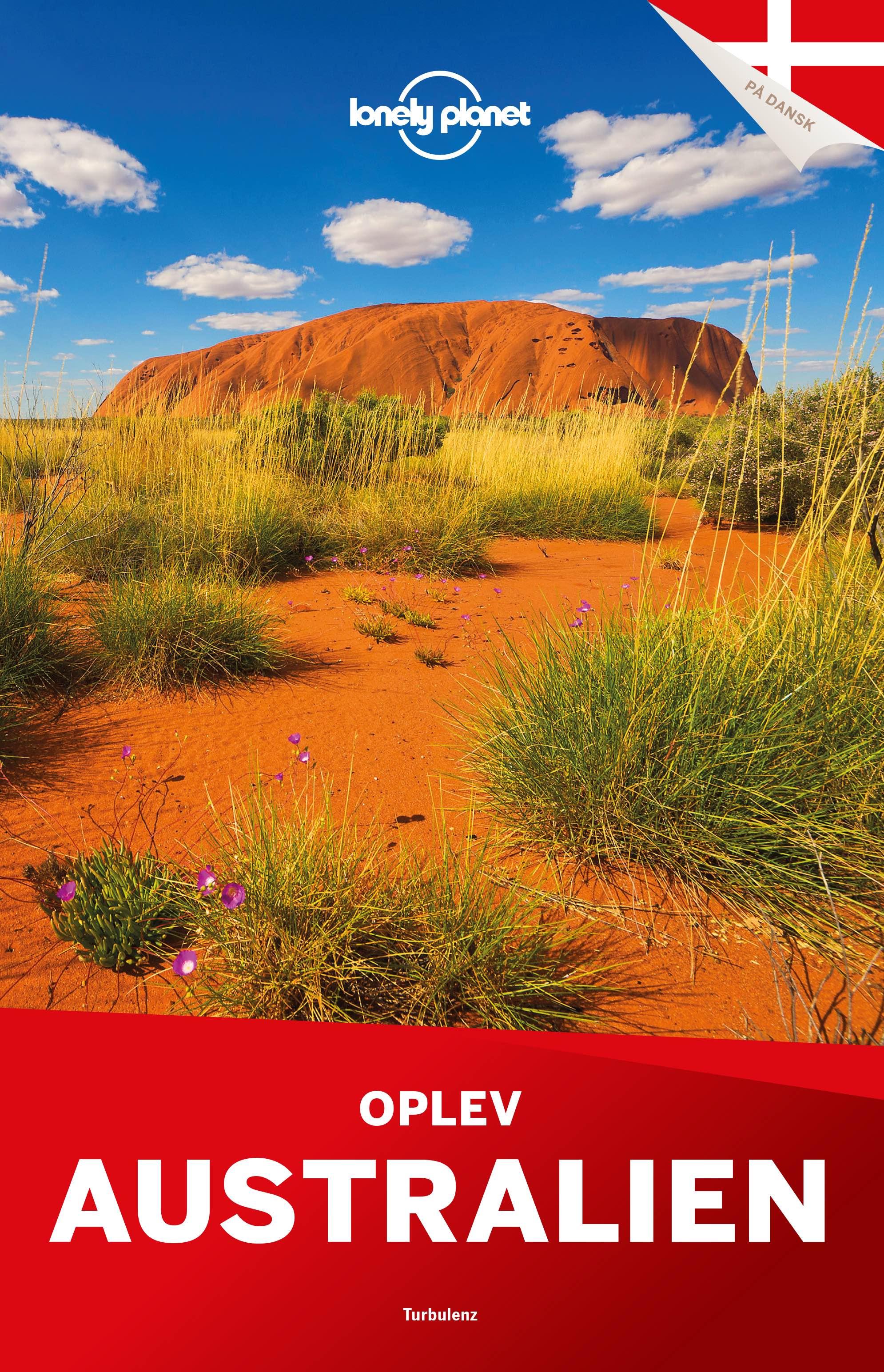 Oplev Australien (Lonely Planet)