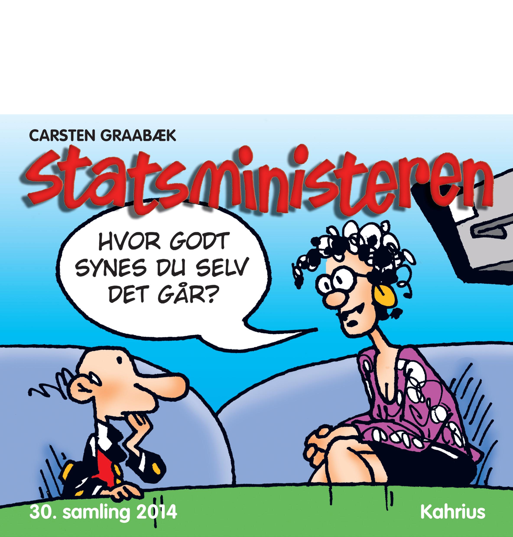 Statsministeren, 30. samling 2014