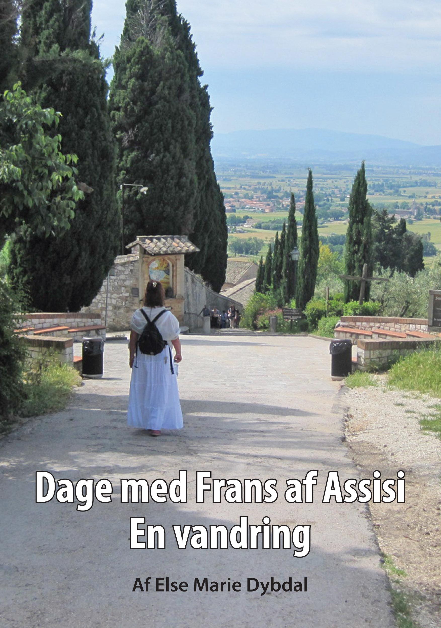 Dage med Frans af Assisi