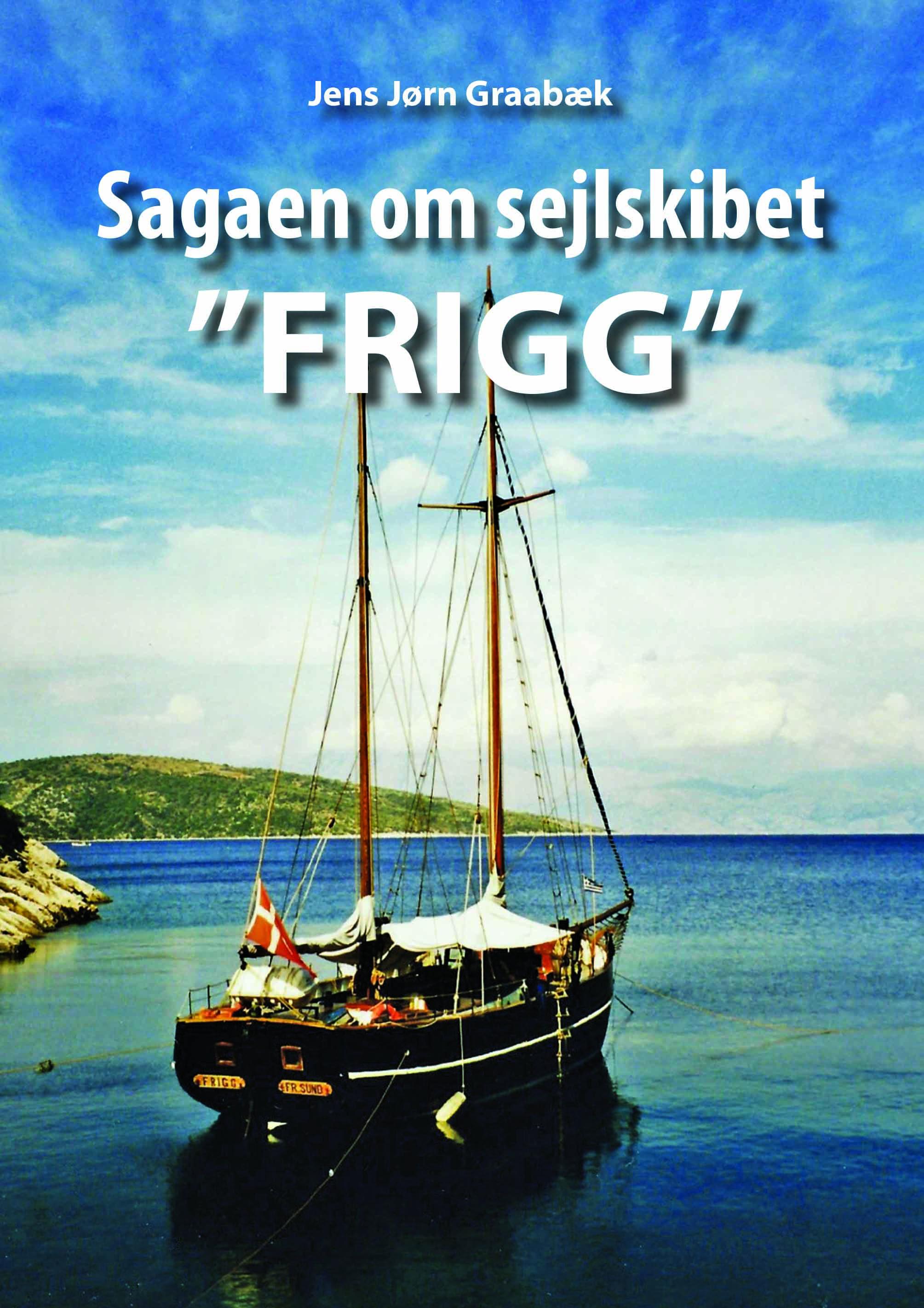 Sagaen om sejlskibet