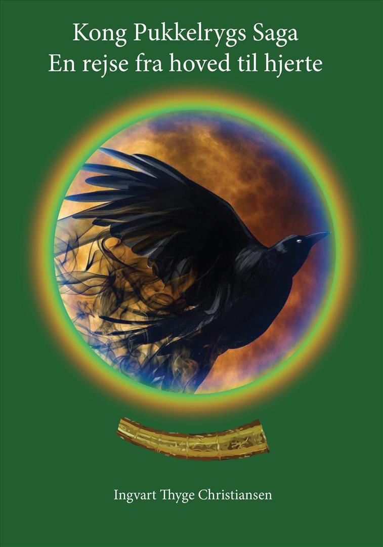 Kong Pukkelrygs Saga - En rejse fra hoved til hjerte