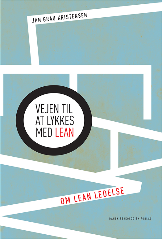 Vejen til at lykkes med Lean