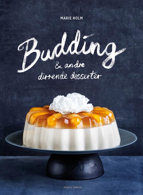 Budding og andre dirrende desserter