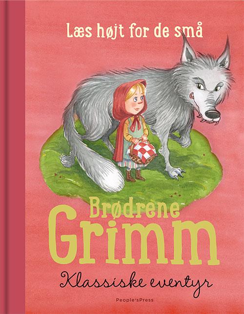Brødrene Grimm - Klassiske eventyr