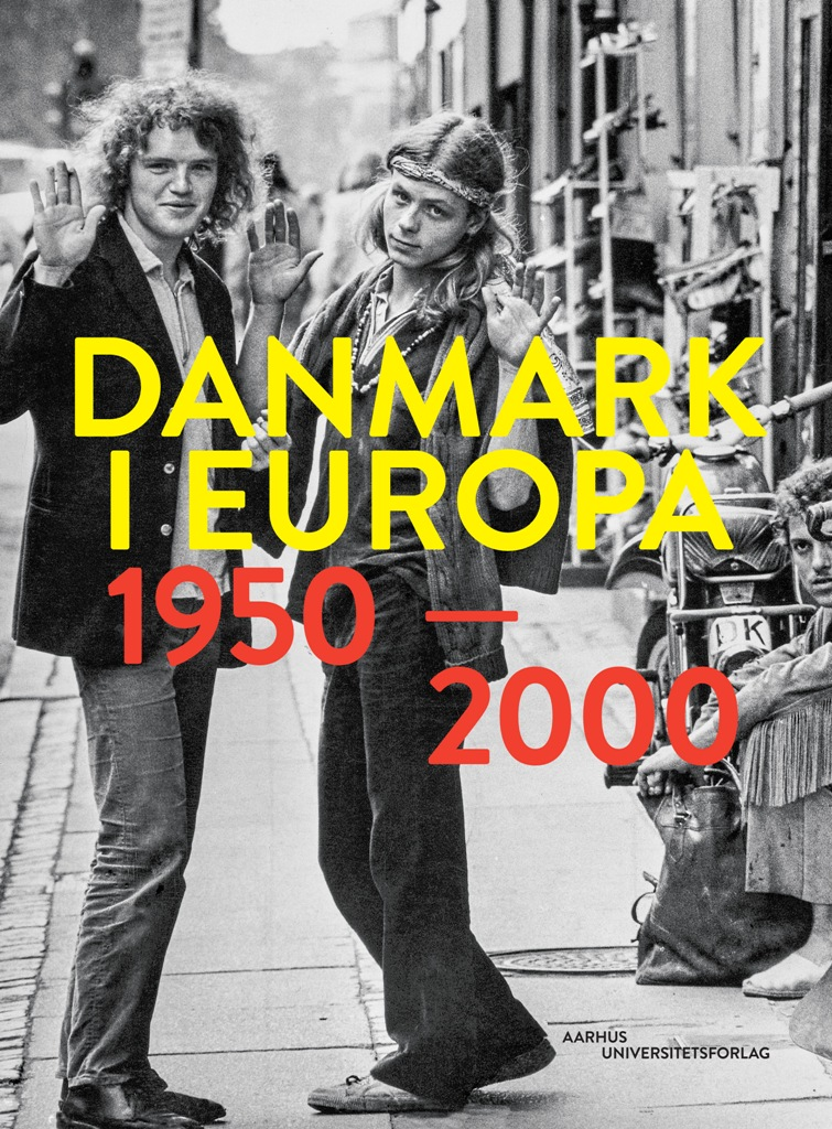 Danmark i Europa