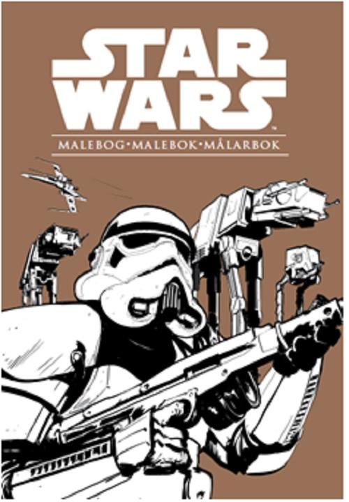 Star Wars Malebog