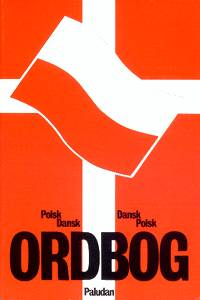 Polsk-dansk, dansk-polsk ordbog