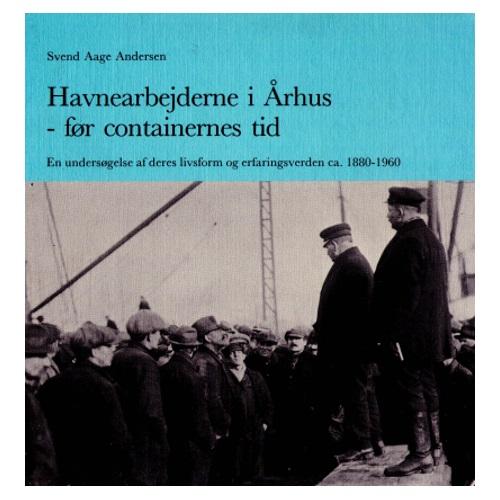 Havnearbejderne i Århus