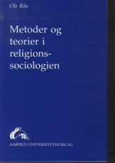 Metoder og teorier i religionssociologien