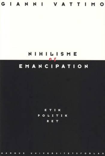 Nihilisme og emancipation