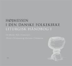 Højmessen i den danske folkekirke