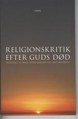Religionskritik efter Guds død