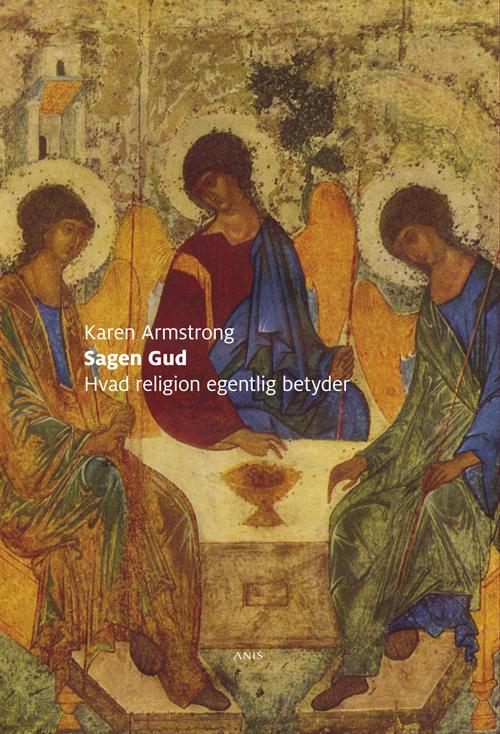 Sagen Gud