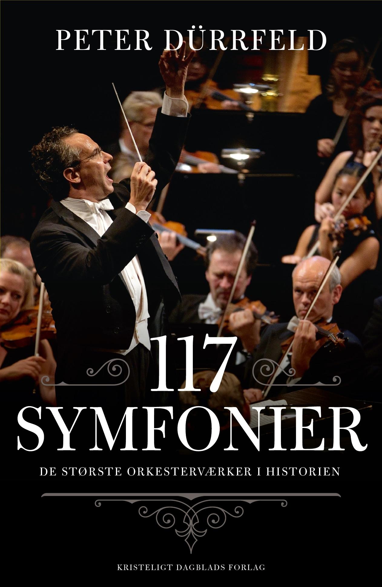 117 symfonier