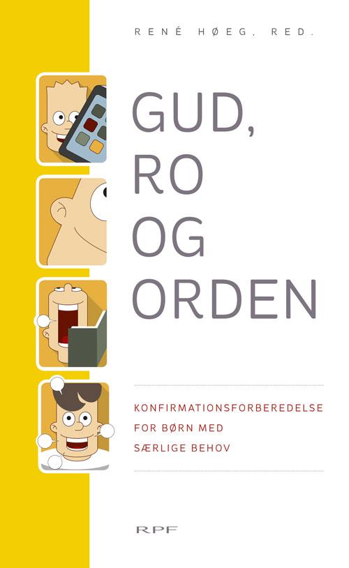 Gud, ro og orden