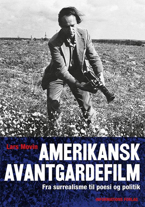 Amerikansk avantegardefilm
